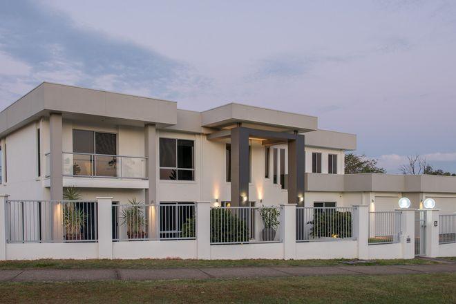41 Salvado Drive, PACIFIC PINES QLD 4211