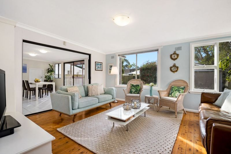 1 Raleigh Avenue, Caringbah NSW 2229, Image 0