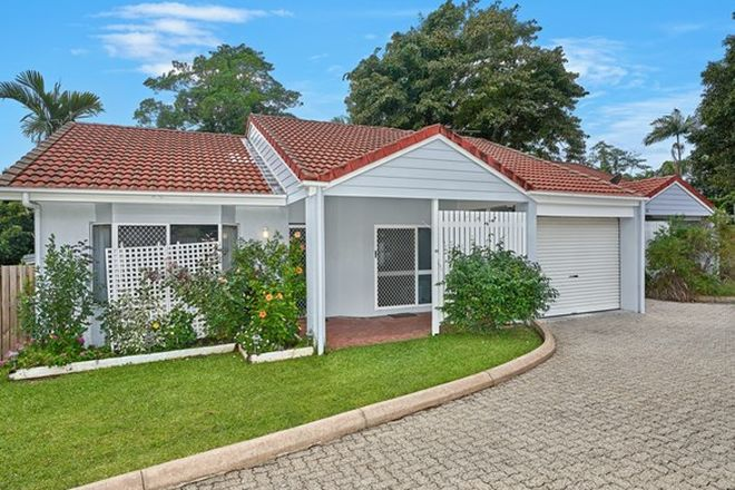 Picture of 10/2 Nesbit Street, WHITFIELD QLD 4870