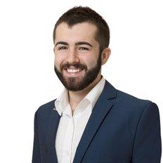Braden Lamb, Sales representative