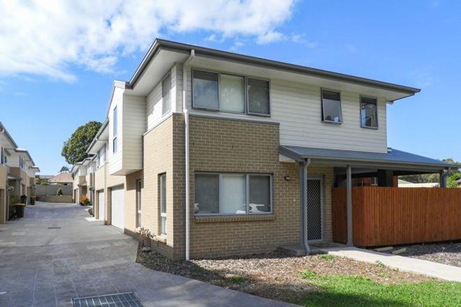 Picture of 5/53 Cross Street, CORRIMAL NSW 2518