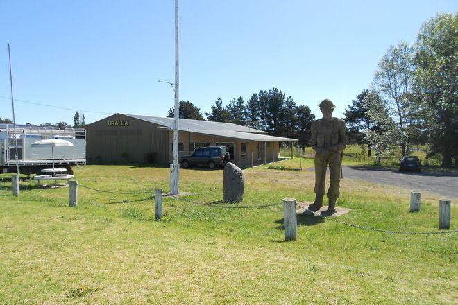 Picture of 119 Bridge Street, URALLA NSW 2358