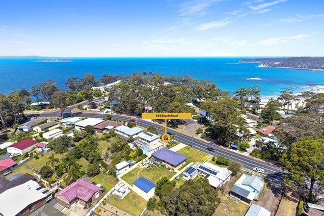 Picture of 534 Beach Road, DENHAMS BEACH NSW 2536