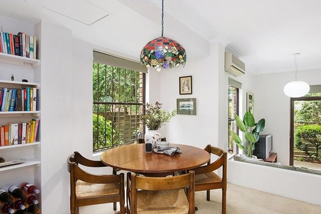 Picture of 20/12 Tuckwell Place, MACQUARIE PARK NSW 2113
