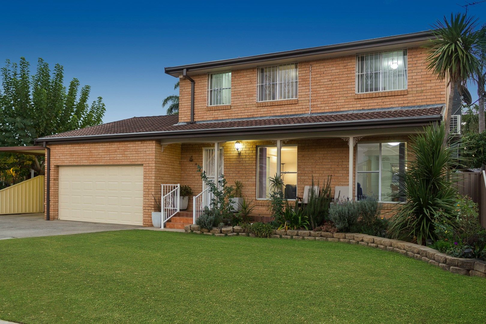 46 Ascot Drive, Chipping Norton NSW 2170, Image 0