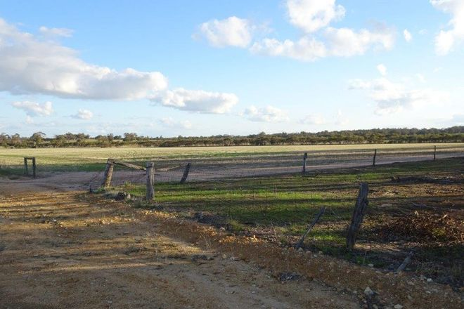 Picture of Lot 650 Yillimining Road, NARROGIN VALLEY WA 6312