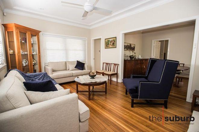 Picture of 23 Gowan Brae Avenue, OATLANDS NSW 2117