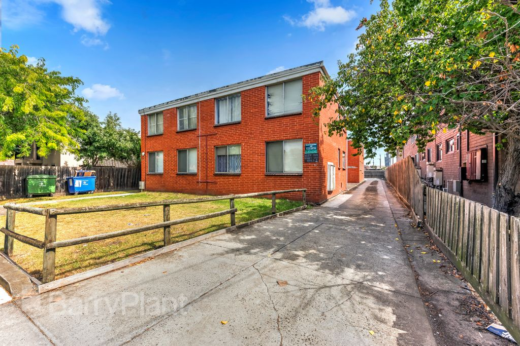 8/21 Eldridge Street, Footscray VIC 3011, Image 0