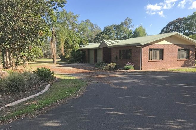 Picture of Carrington Road, ATHERTON QLD 4883
