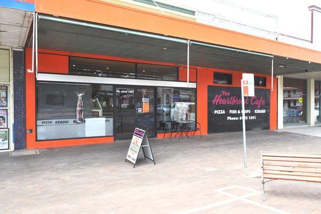 Picture of 99-101 Wallendoon Street, COOTAMUNDRA NSW 2590