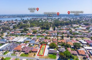 Picture of 14A Yeeda Street, Riverton WA 6148