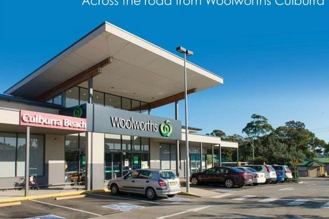 Picture of 23 Weston Street, CULBURRA BEACH NSW 2540