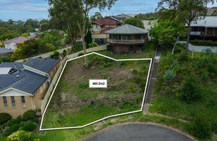 Picture of 21 Windarra Close, Wallsend NSW 2287