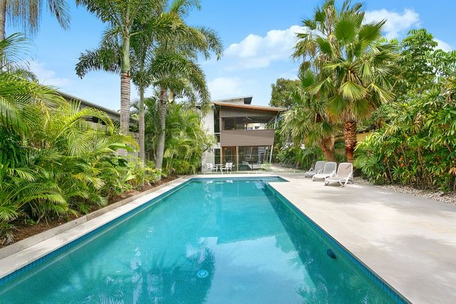 Picture of 31 Queen Street, FINGAL HEAD NSW 2487