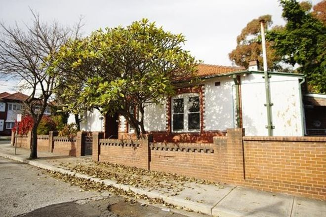 Picture of 2 George Street, BURWOOD NSW 2134