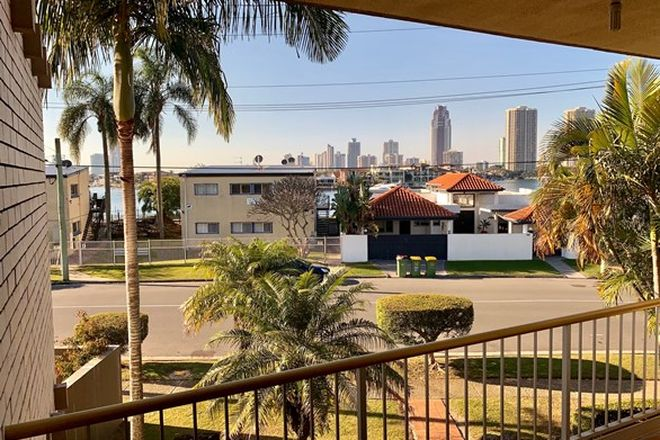 Picture of 13/112 Stanhill Drive, CHEVRON ISLAND QLD 4217