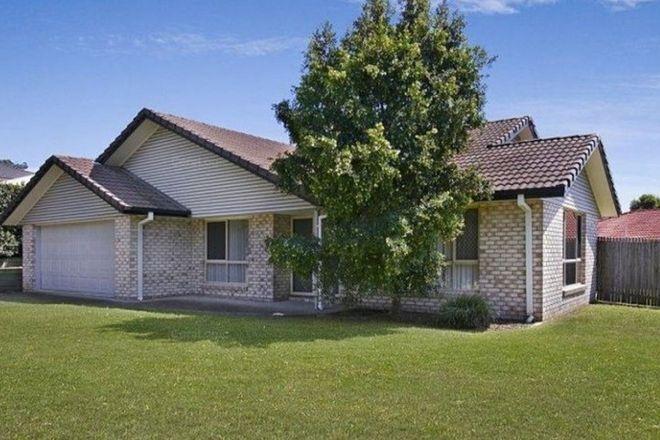 Picture of 31 Salubris Place, MOGGILL QLD 4070
