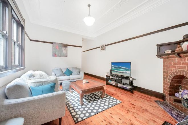 Picture of 75 Lawrence Street, ALEXANDRIA NSW 2015