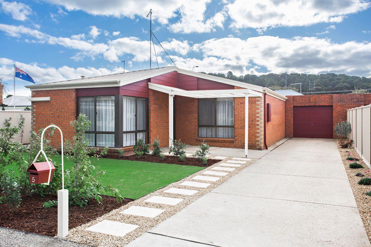 5 Connellan Street, Ballarat East VIC 3350, Image 0