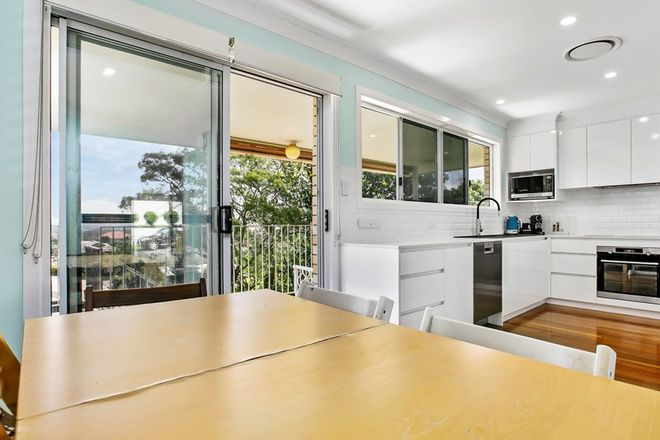 Picture of 17 Vasey Street, MOOROOKA QLD 4105
