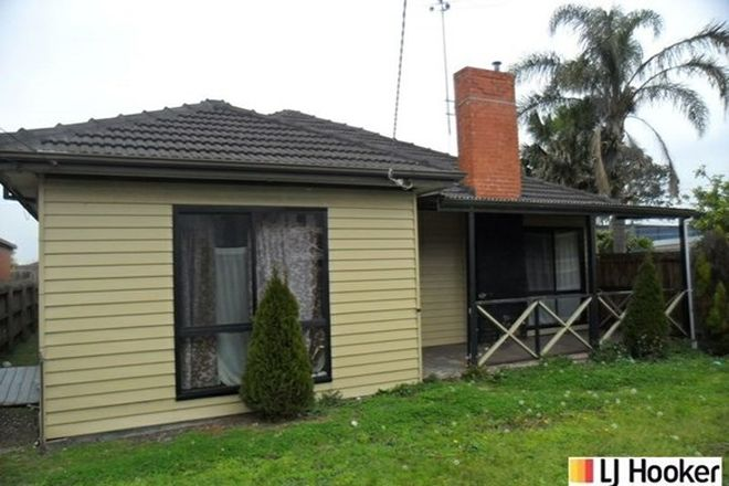 Picture of 1/2 David Street, NOBLE PARK VIC 3174
