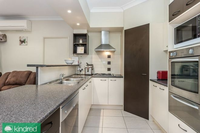 Picture of 3 Kowari Street, NORTH LAKES QLD 4509