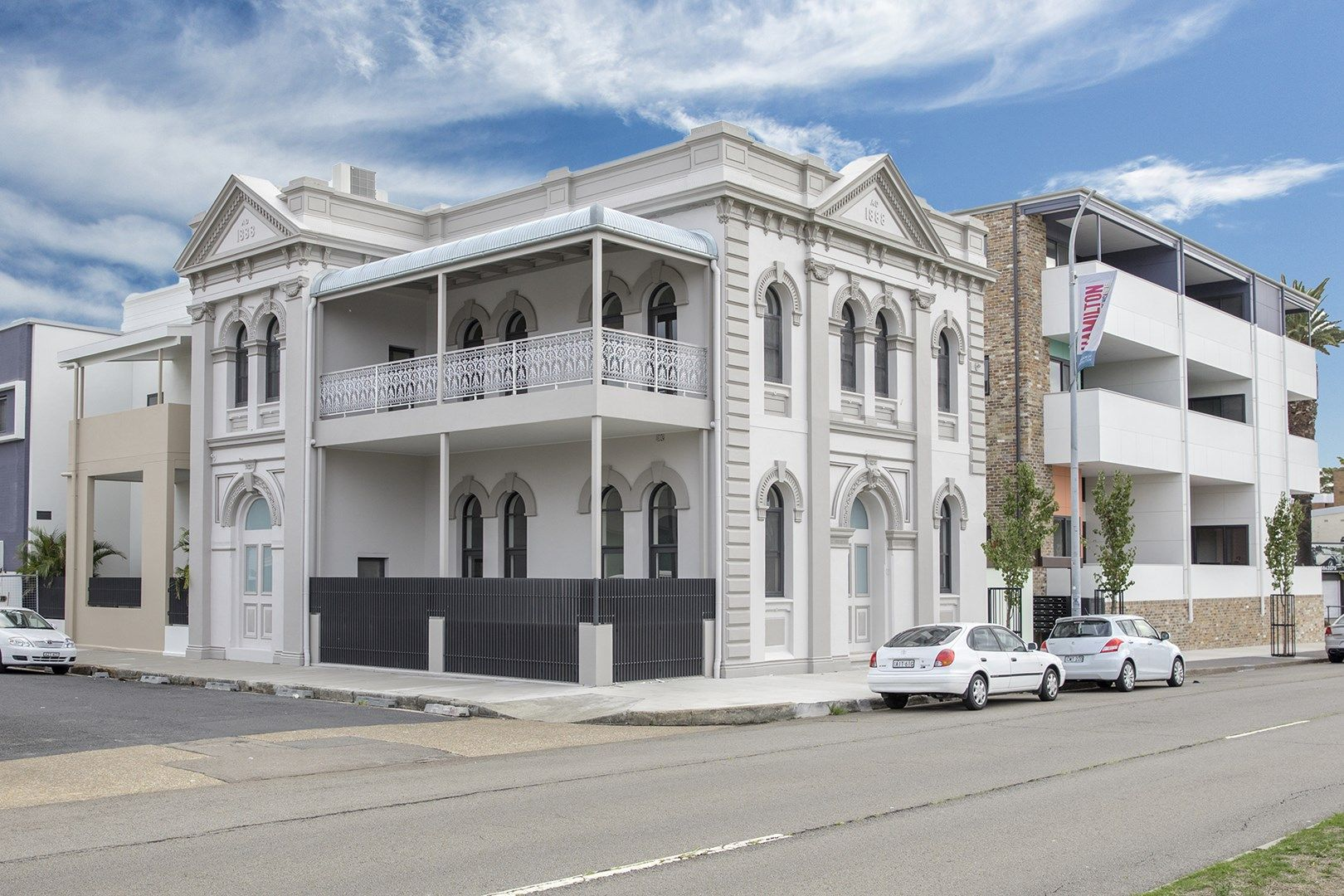 111/119 Tudor Street, Hamilton NSW 2303, Image 0