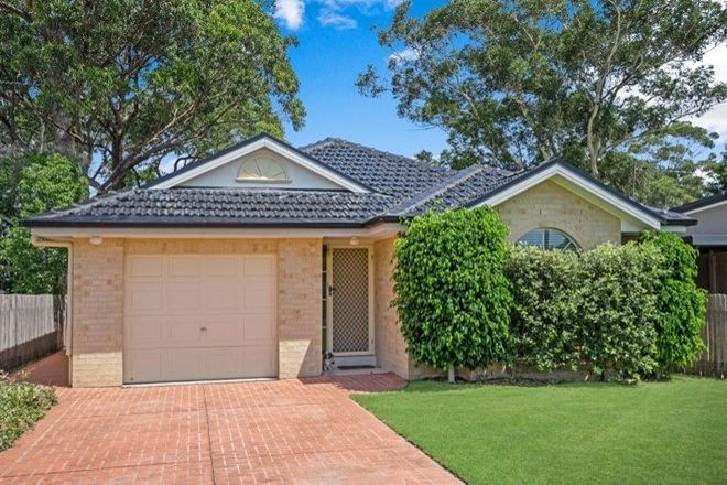 Picture of 31 Commonwealth Avenue, BLACKWALL NSW 2256