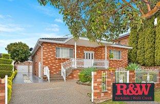 Picture of 62 Donald Street, Hurstville NSW 2220