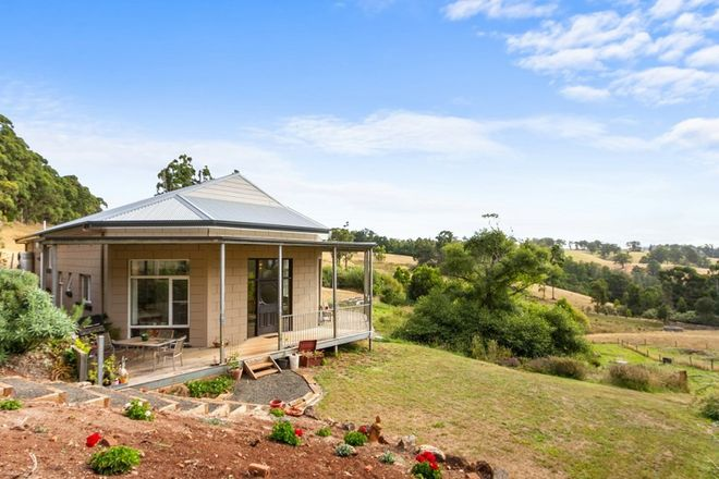 Picture of 840 Traralgon Balook Road, CALLIGNEE VIC 3844