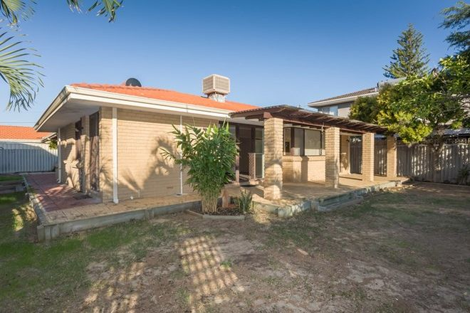 Picture of 62B Flora Terrace, WATERMANS BAY WA 6020