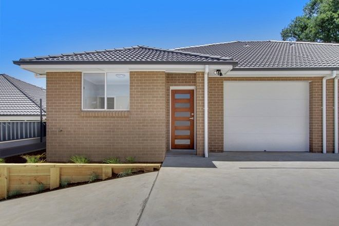 Picture of 2/93a Verner Street, GOULBURN NSW 2580