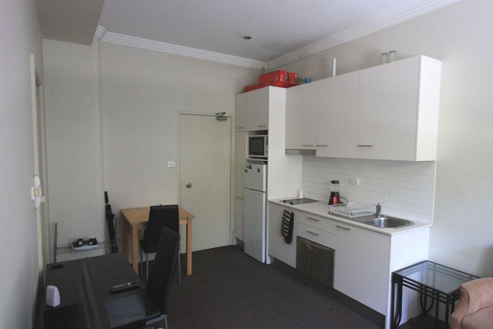 Unit 2/166 Broadway, Chippendale NSW 2008, Image 1