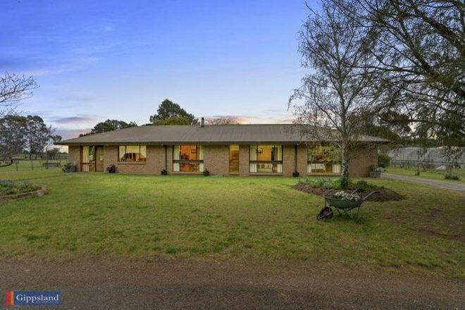Picture of 116 Briagolong Road, STRATFORD VIC 3862