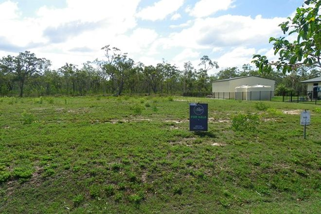 Picture of 28 Great Knot Pl, BOONOOROO QLD 4650