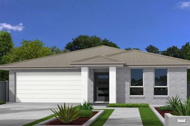 Picture of Lot 153 Burgess Street, WILTON NSW 2571