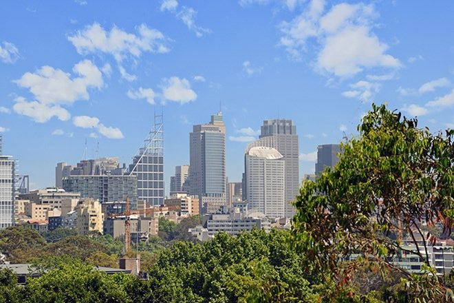 Picture of 8F/6 Hampden Street, PADDINGTON NSW 2021