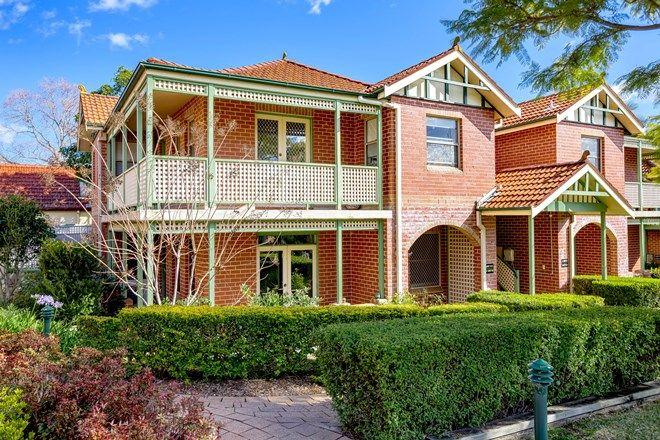 Picture of 10/168-172 Albert Road, STRATHFIELD NSW 2135