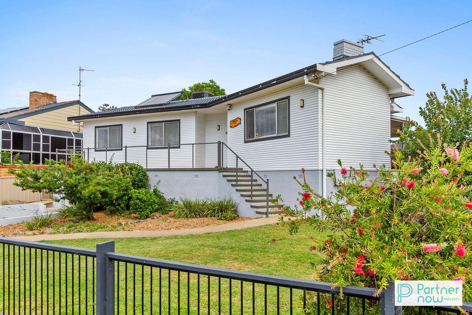 95 Hillvue Road, Tamworth NSW 2340, Image 1