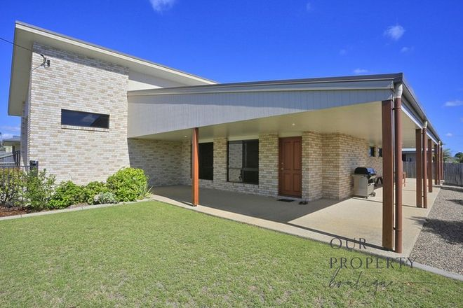 Picture of 33 Duffy Street, MILLBANK QLD 4670