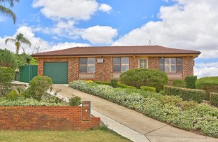 12 Lillyvicks Crescent, Ambarvale NSW 2560
