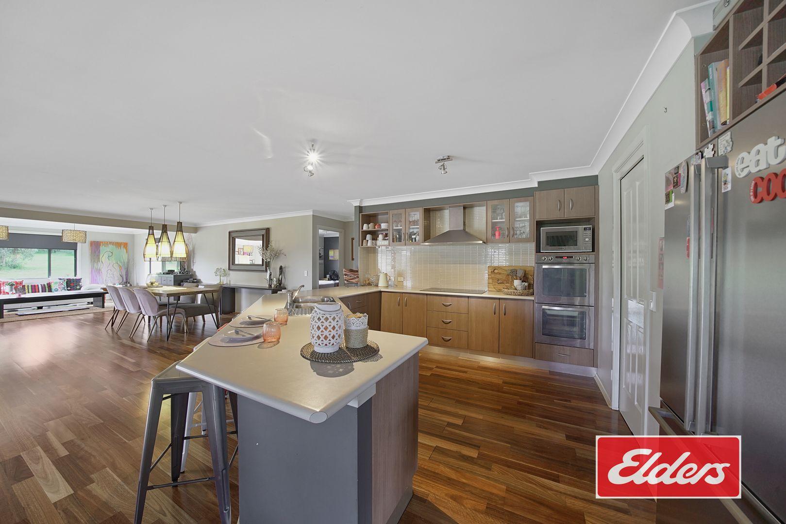 493 ARINA ROAD, Bargo NSW 2574, Image 0