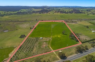 Picture of 1634 Calder Highway, Taradale VIC 3447