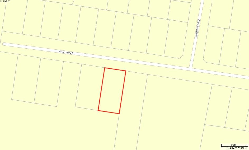52, 54, 56 58 Blueberry Road, Moree NSW 2400, Image 1