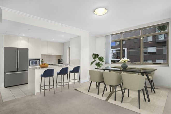 Picture of 343/7 Baywater Drive, WENTWORTH POINT NSW 2127