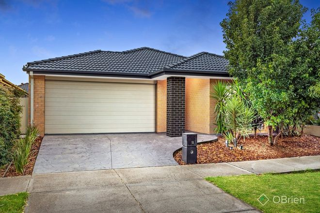 Picture of 11 Featherpark Way, CRAIGIEBURN VIC 3064