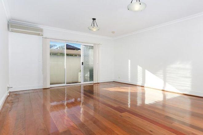 Picture of 3/289 Norton Street, LILYFIELD NSW 2040
