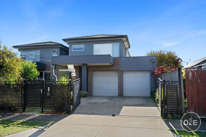 Picture of 40 Griffiths Street, BELLFIELD VIC 3081