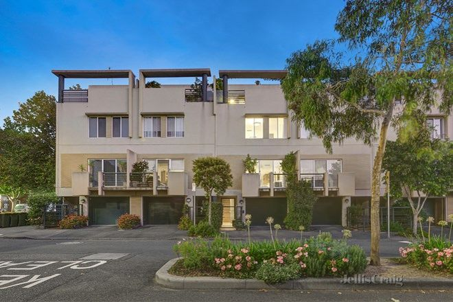 Picture of 5 Walsh Street, WEST MELBOURNE VIC 3003
