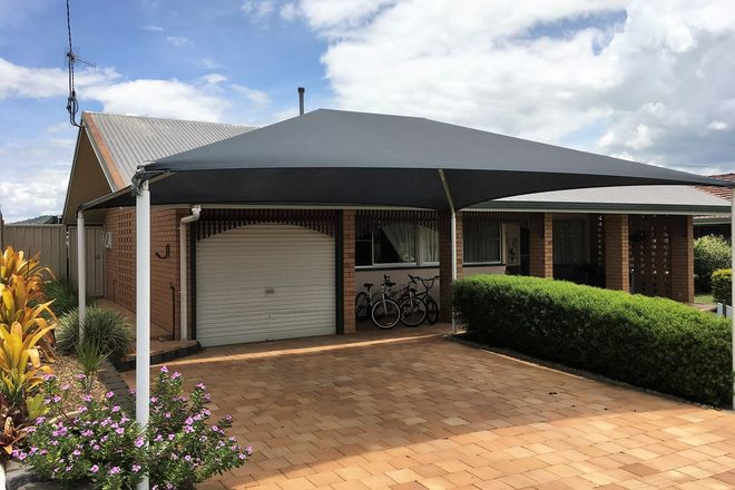 Picture of 12 Hunter St, BOONAH QLD 4310